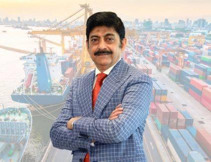 CEO UMA Pakistan Sohail Shams