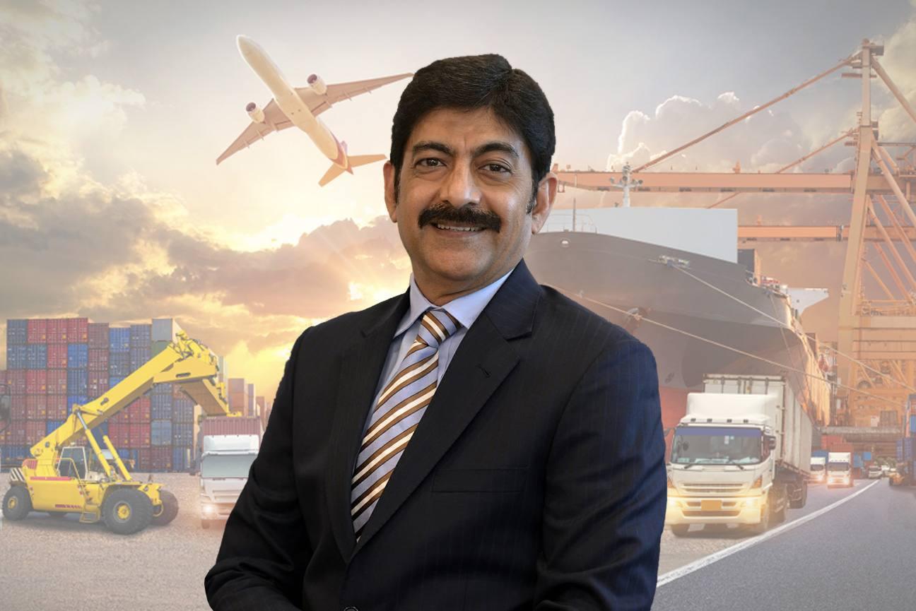 Sohail Shams CEO United Marine Agencies